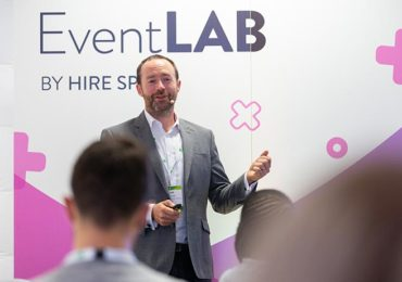 In Person: Workshop Host at EventLAB 2019